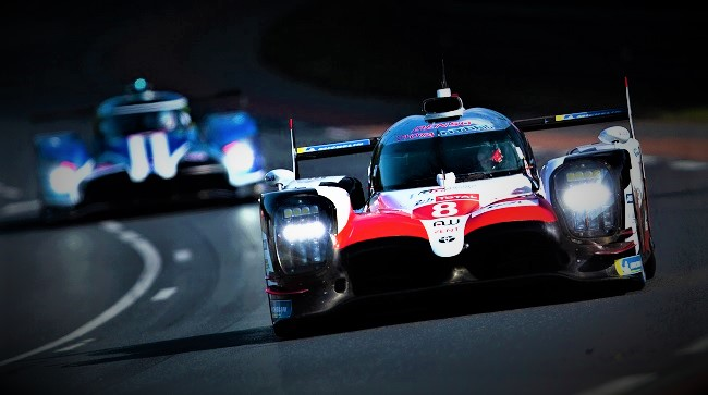 How to watch 24 hours of le mans  online